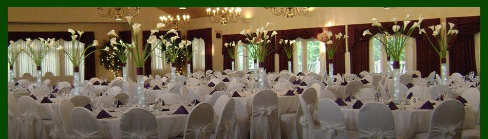 Wakefield Valley Golf Club Westminster Md Wedding Venues Ive