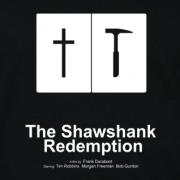 Camiseta Shawshank Redemption  - FICTION CORPORATION