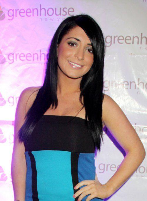 Angelina Pivarnick @angelinamtvjs | Angelina jersey shore, Jersey ...