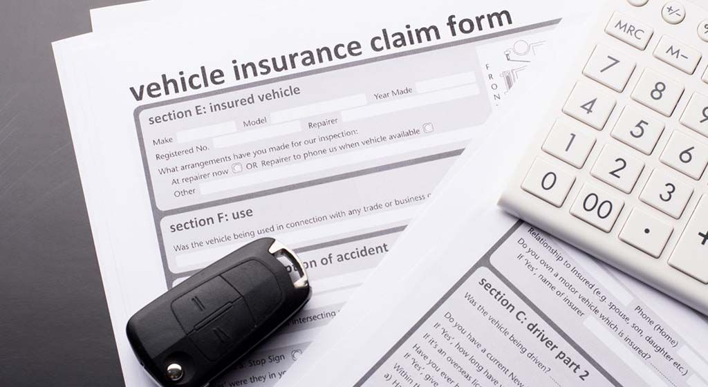 How to file car insurance claim car insurance claim