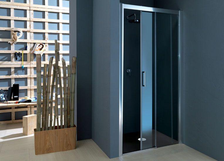 Nicchie Bagno ~ Bagno pavimento e pareti in resina doccia sotto la finestra
