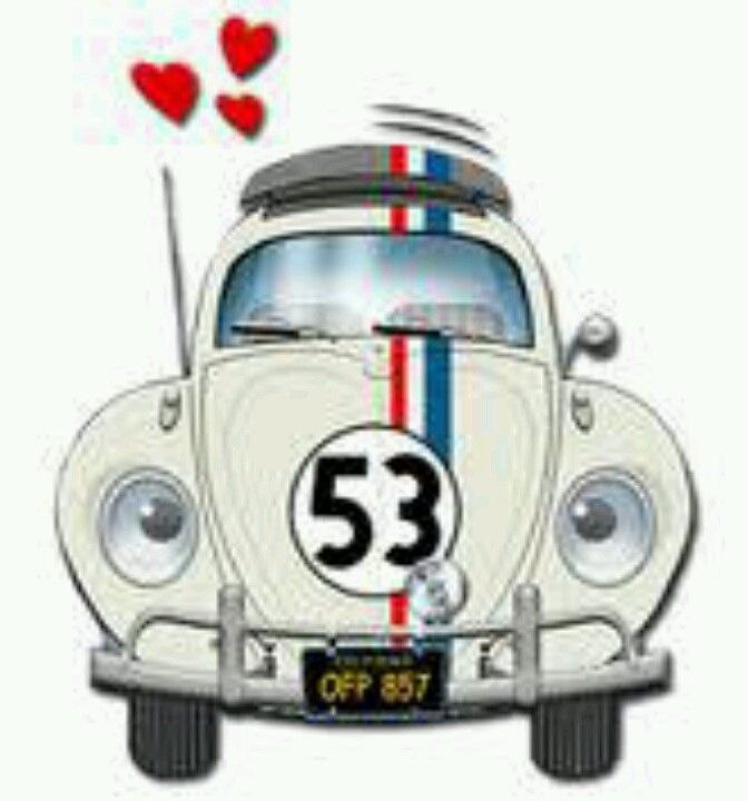 Herbie The Love Bug Pics And VW Fan Club A Community With An Emphasis On One Special Beetle
