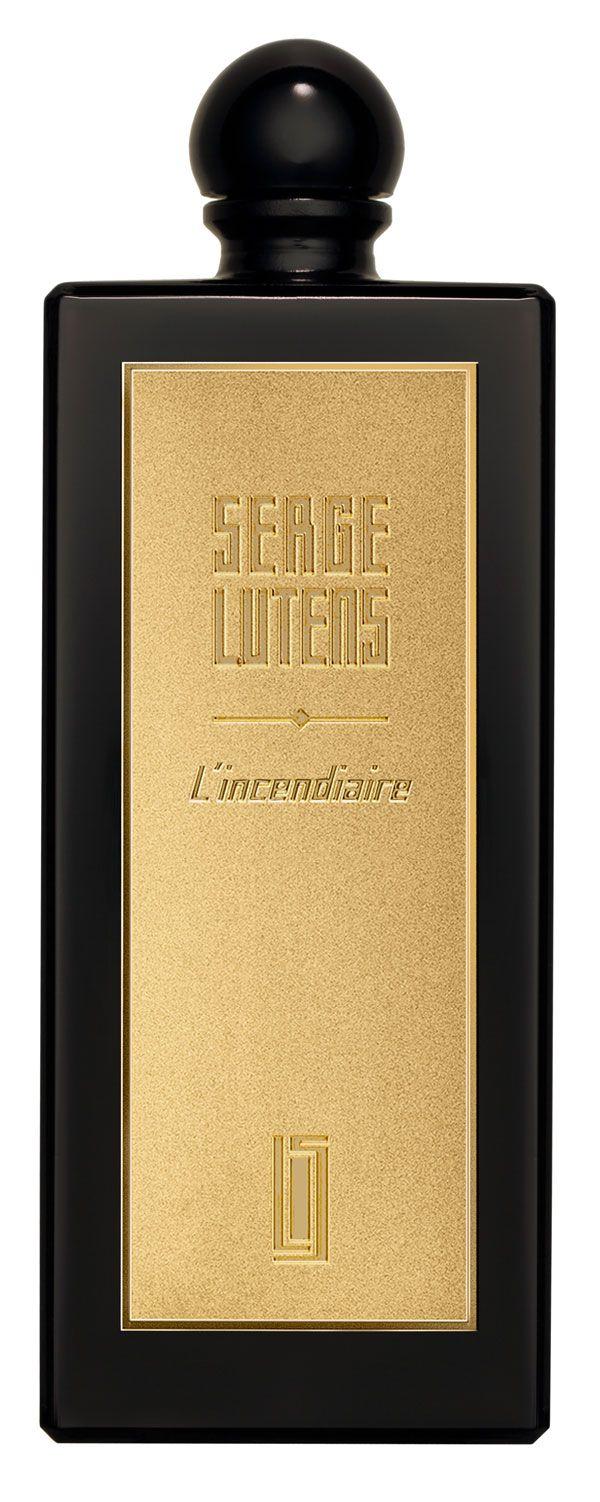 L'INCENDIAIRE BY SERGE LUTENS Black perfume, Perfume
