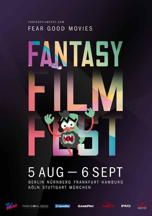 Hamburg Fantasy Filmfest 2015