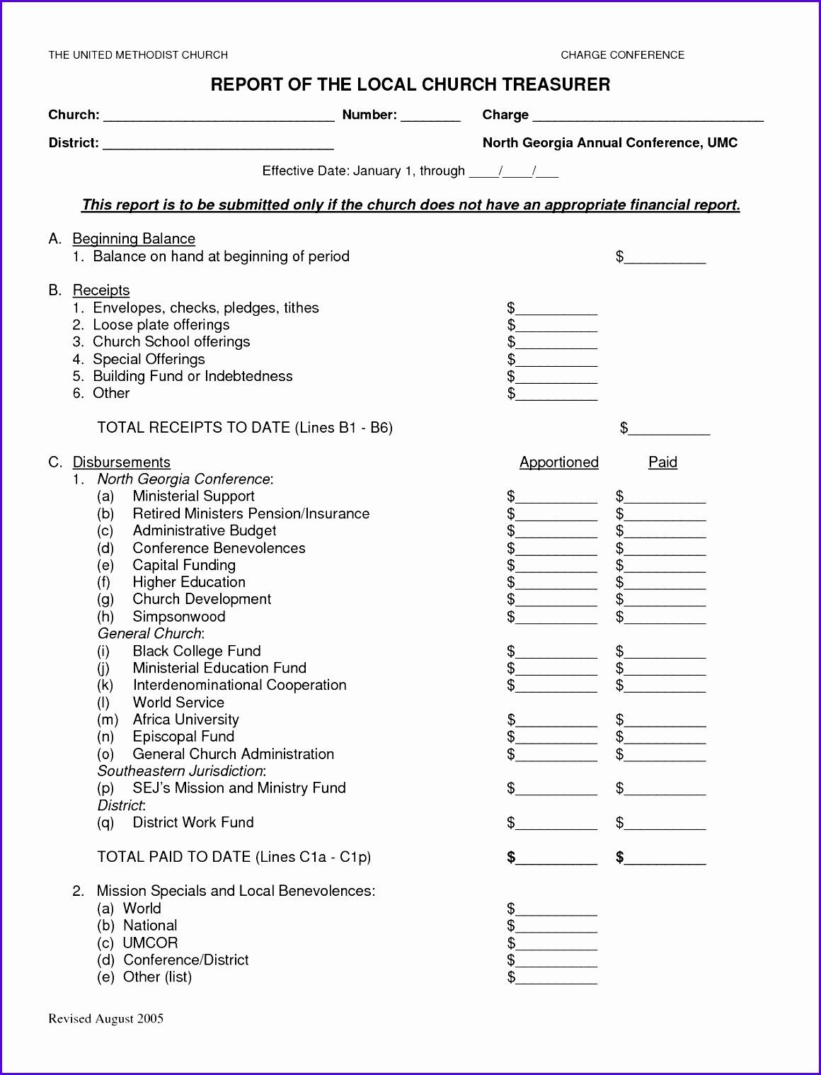 Church Financial Statements Template from i.pinimg.com