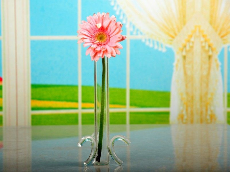 Cheap Decorative Colored Glass Vases Buy Quality Vase Manufacturers