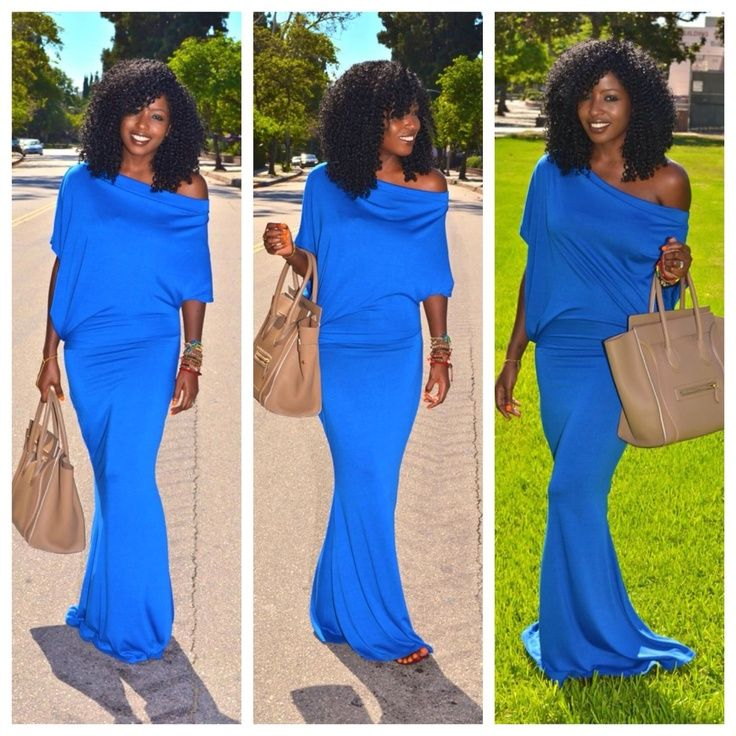I love this color blue! Very pretty!