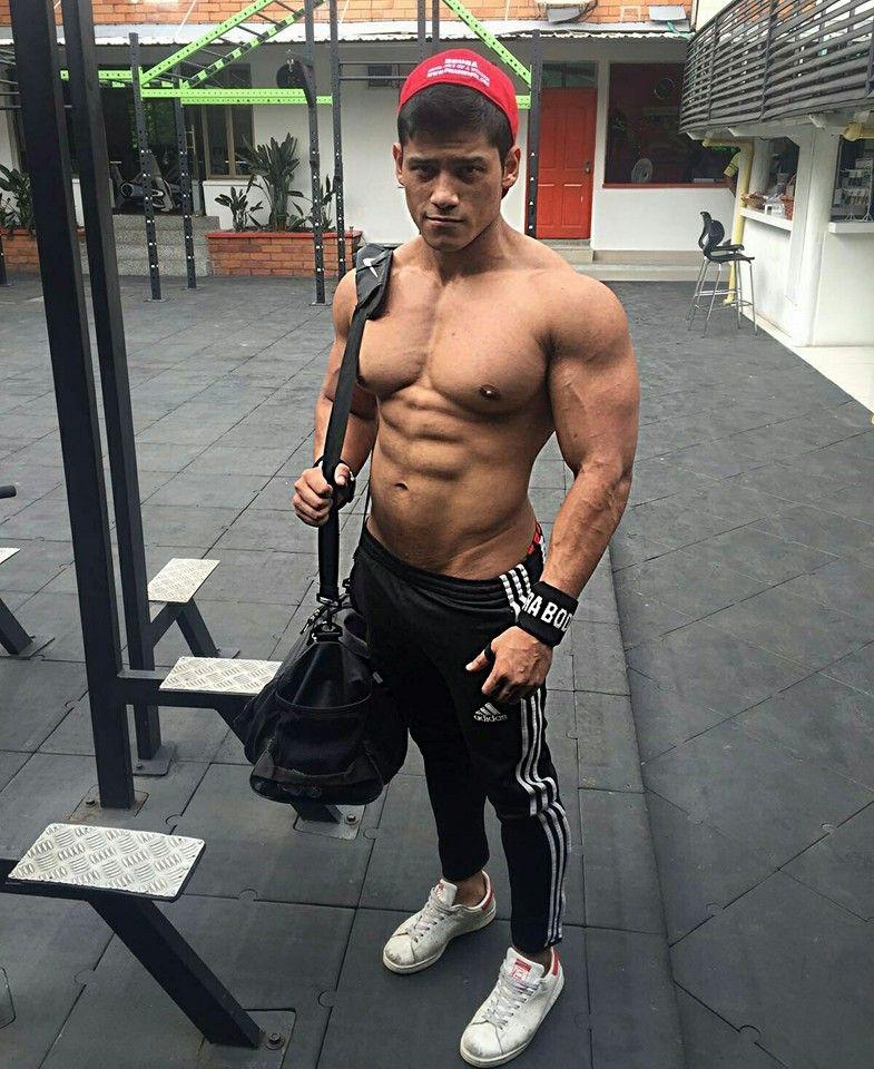 Teens Bodybuilding Photo Shirtless Men Muscle Men Bodybuilding
