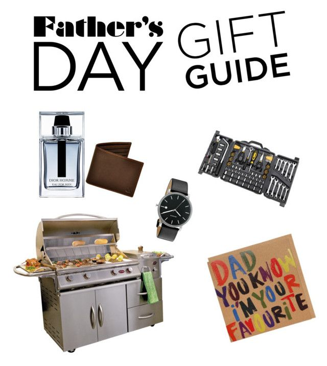 """Some ideas for your dad"" by hardy25 on Polyvore featuring GAS Jeans, Dot & Bo, Christian Dior, Skagen, men's fashion, menswear and fathersdaygiftguide"