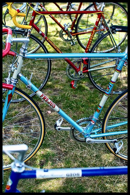 3658966504 58c18f994c O Classic Road Bike Bike Swag Commuter Bike