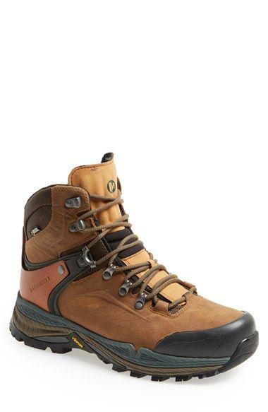 8fffafb13da Men's Merrell 'Crestbound' Gore-Tex Hiking Boot | Shoes & Boots in ...