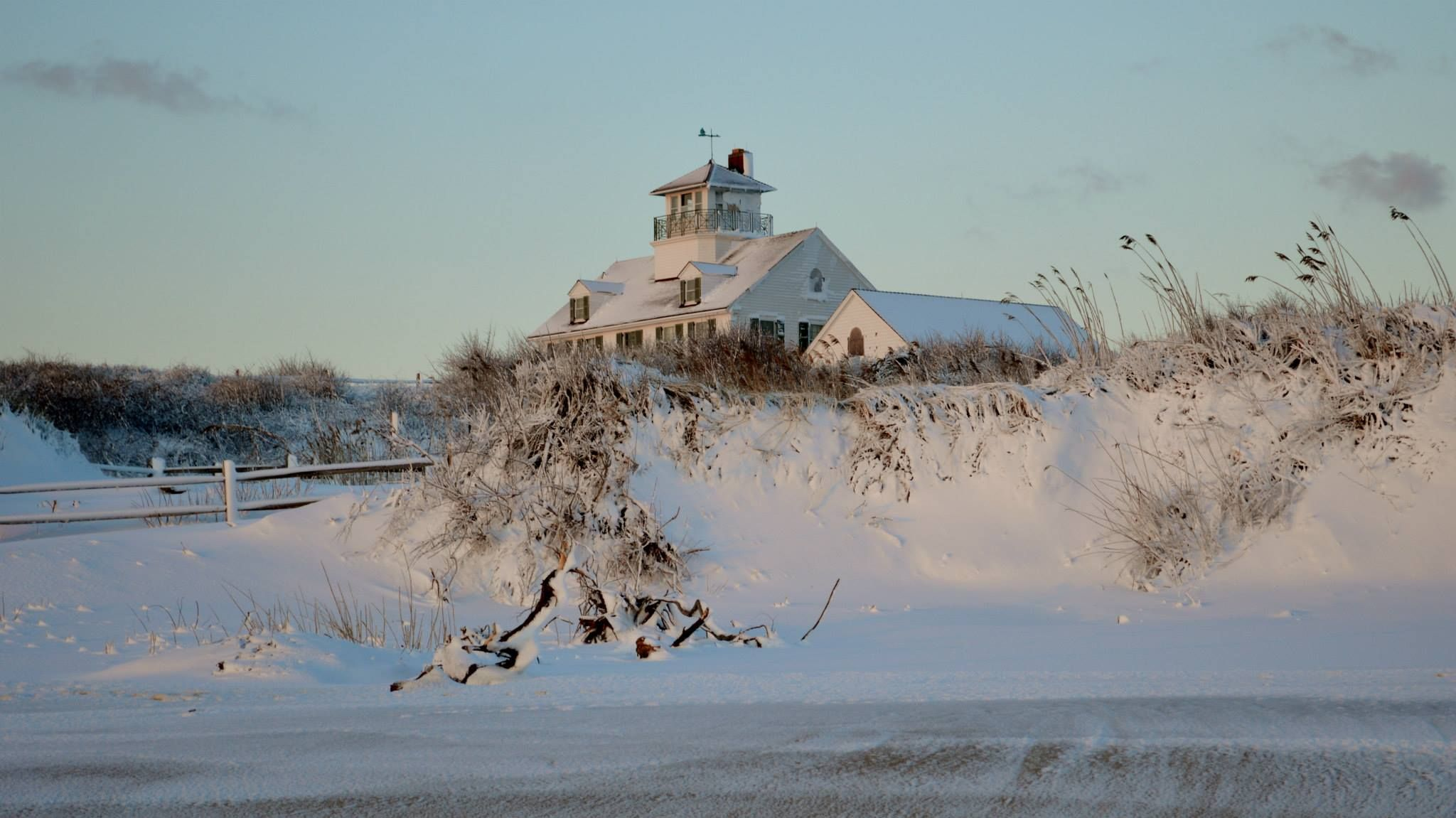 Photo By Joe Rossetti #Eastham #CapeCod