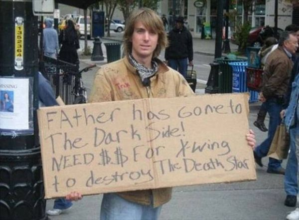 22 Creative Homeless Signs Funny Signs Funny Homeless Signs Funny Pictures