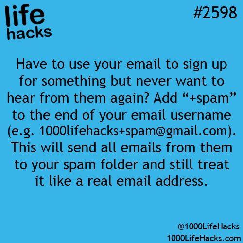 E-Mail tip