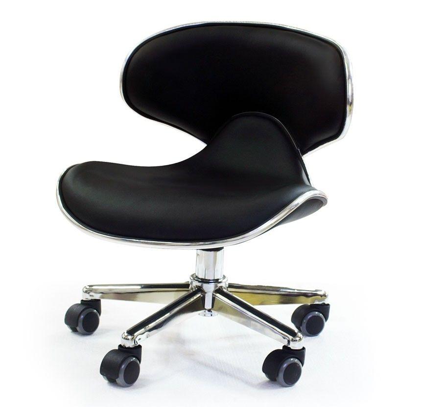 Galaxy Pedicure Stool Technician Stool 100 Salon Chairs