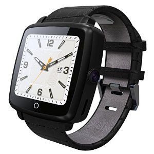 79dea8a9235 Bluetooth Touch Screen Smart Watch Phone Sports Sync for iPhone Android  Samsung in Cell Phones   Accessories