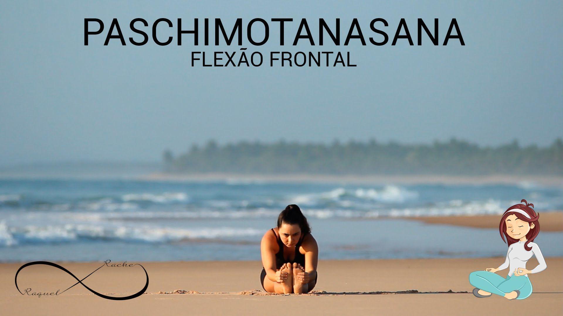 Yoga para Iniciantes #11 -  FLEXÃO FRONTAL SENTADO [PASCHIMOTANASANA]