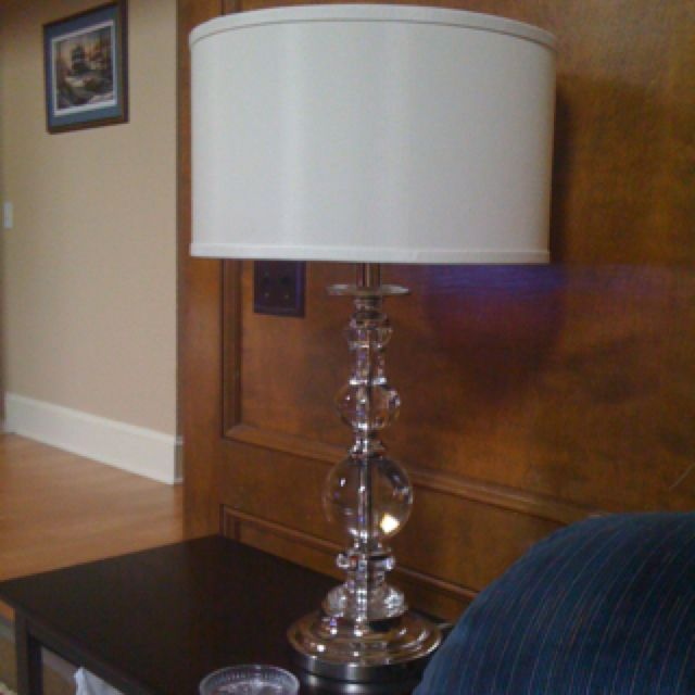 Table Lamp By Cindy Crawford Lamp Table Lamp Table