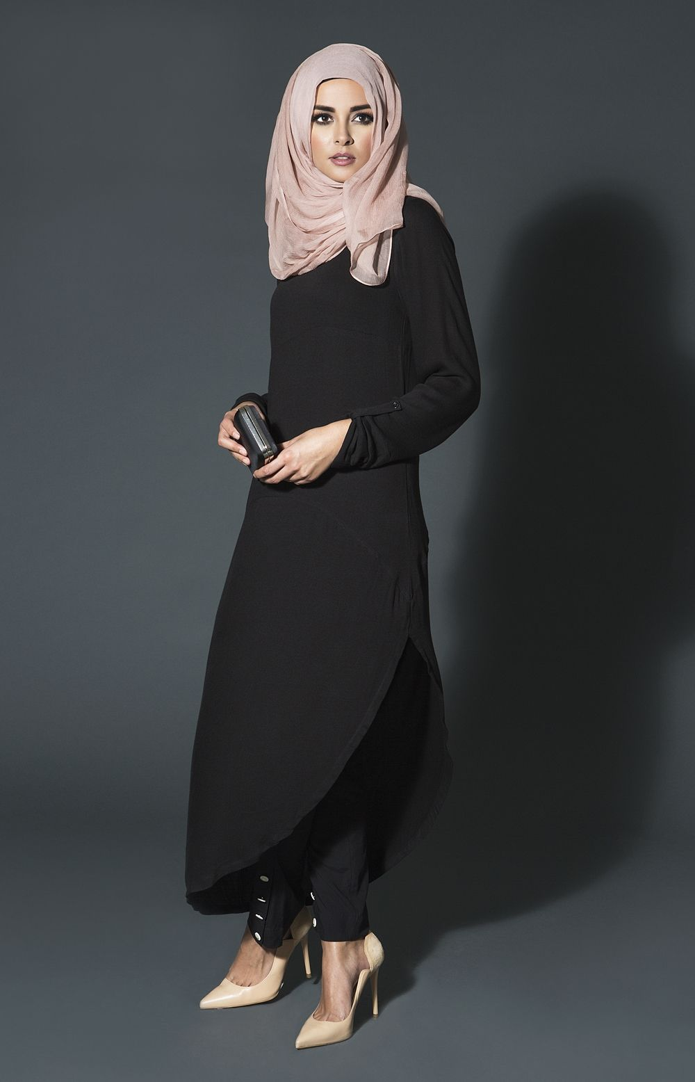 f025f85571da Aab Collection Muslim Women Fashion, Islamic Fashion, Modest Wear, Hijab  Chic, Islamic