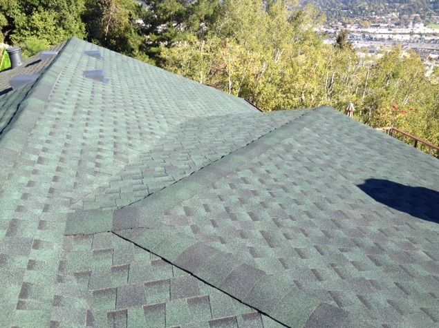 Best Pic Of The Day Small Re Roof In San Rafael Hills Hunter 640 x 480