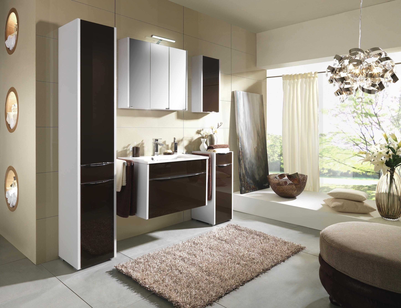 Edles Badezimmer von XORA Badezimmer, Zimmer