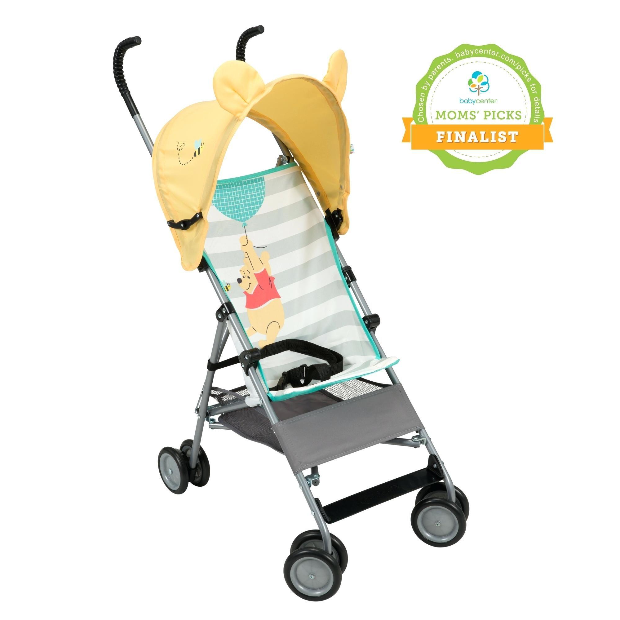 Sommer Kinderwagen Winnie The Pooh Komfort Höhe Charakter