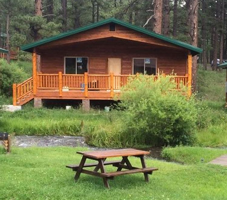 rental ridge rentals rustling antler cabins in village bedroom a greer pine with cabin