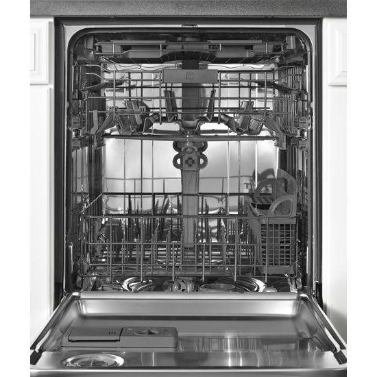 Trifecta Dishwasher With 40 Dba Jenn Air Luxury Dishwasher Dishwasher New Kitchen