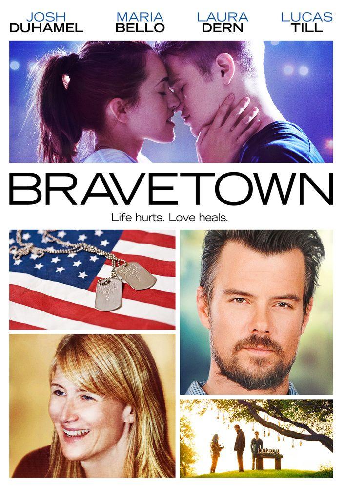 Bravetown [DVD] [2015] Movies online, Full movies online