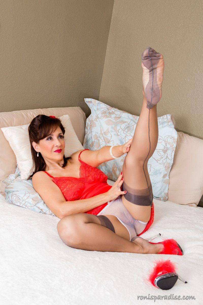 pinblueboy on roni | pinterest | stockings and nylon stockings