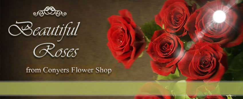 Conyers flower shop florist conyers ga flower delivery