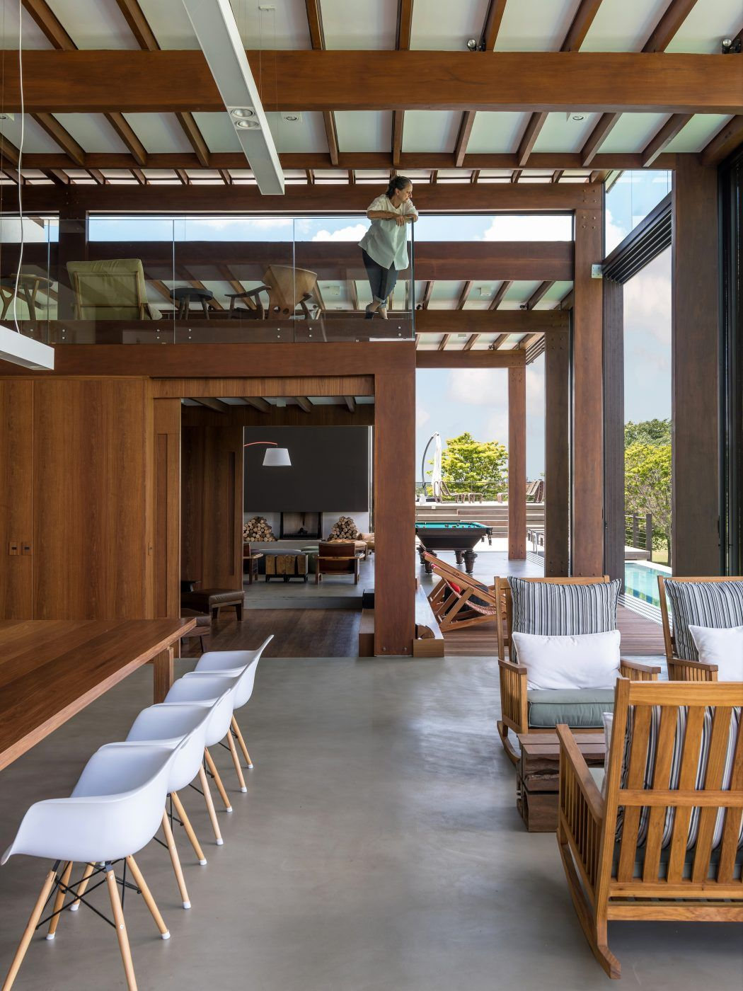 ACP House by Candida Tabet Arquitetura | Interior | Apartments ...