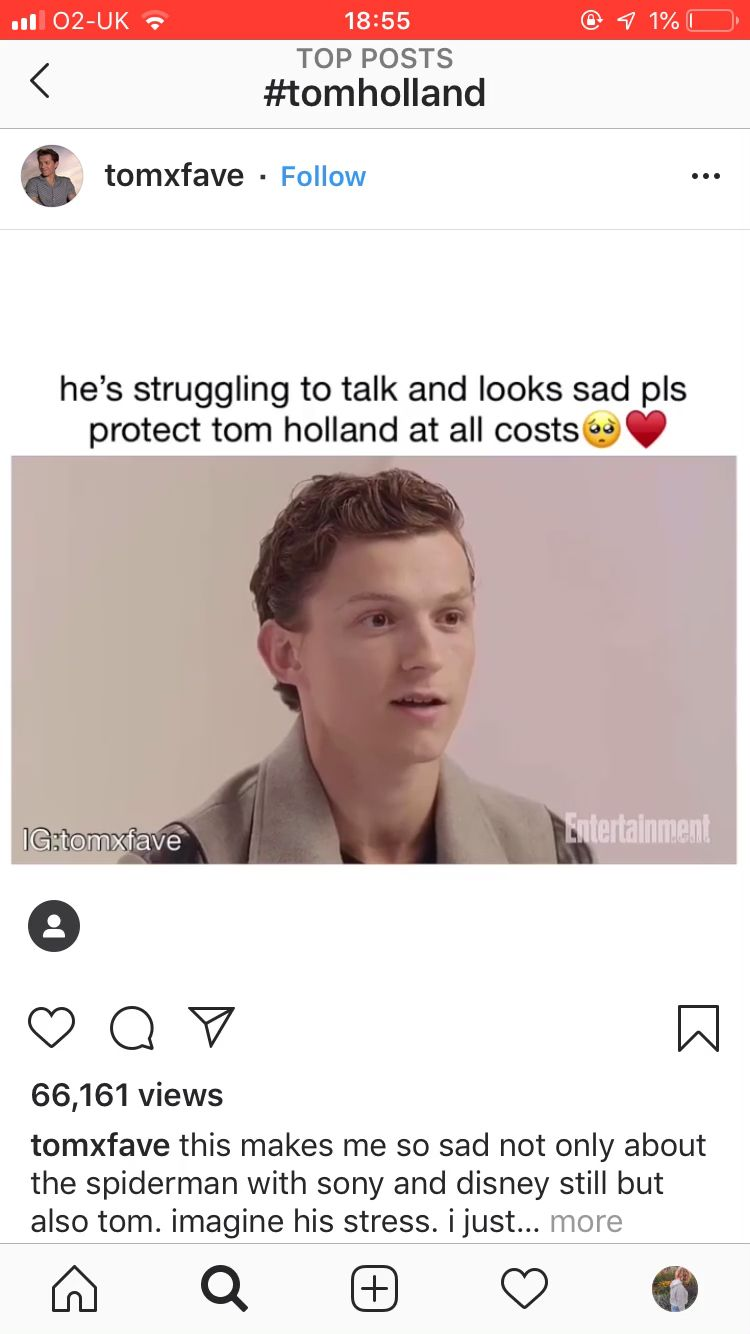 I can't believe he's leaving the MCU��