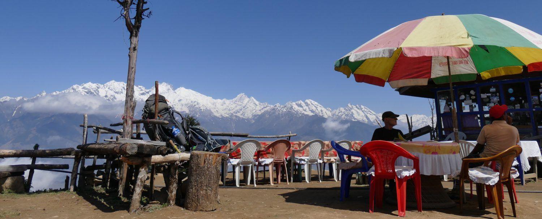Gosainkund Trekking Tour in Nepal | W.E.G.