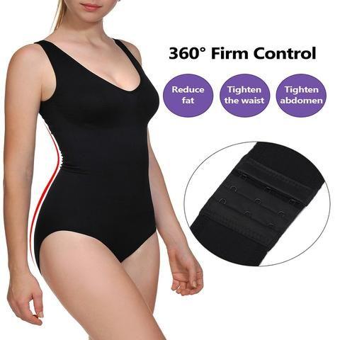 4b258a030f7 New Slimming Underwear bodysuit women Waist trainer Slimming Belt body  shaper Slimming Corset shapewear hot shaper Control pants