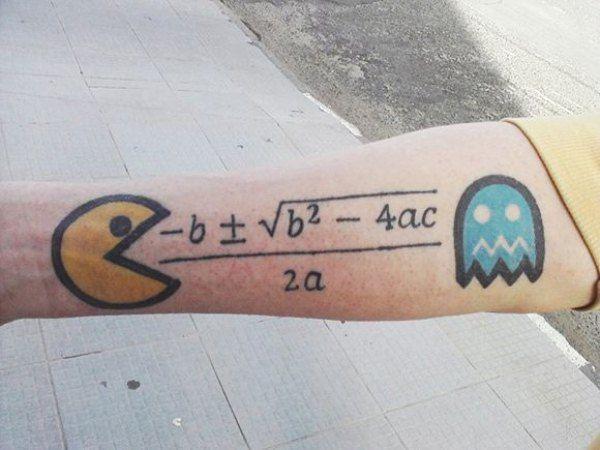 Quadratic formula! :)