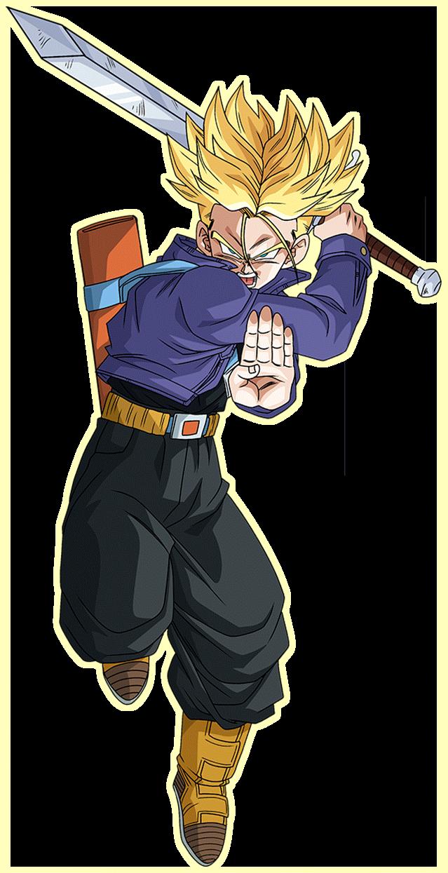 Future Trunks Ssj Render Xkeeperz By Maxiuchiha22 On Deviantart Dragon Ball Super Manga Anime Dragon Ball Super Dragon Ball Image