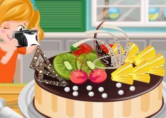 #ONLINE_GAMES @ Gameshobby.com Play Online Free Games http://gameshobby. Ice  Cream MakerBr ...