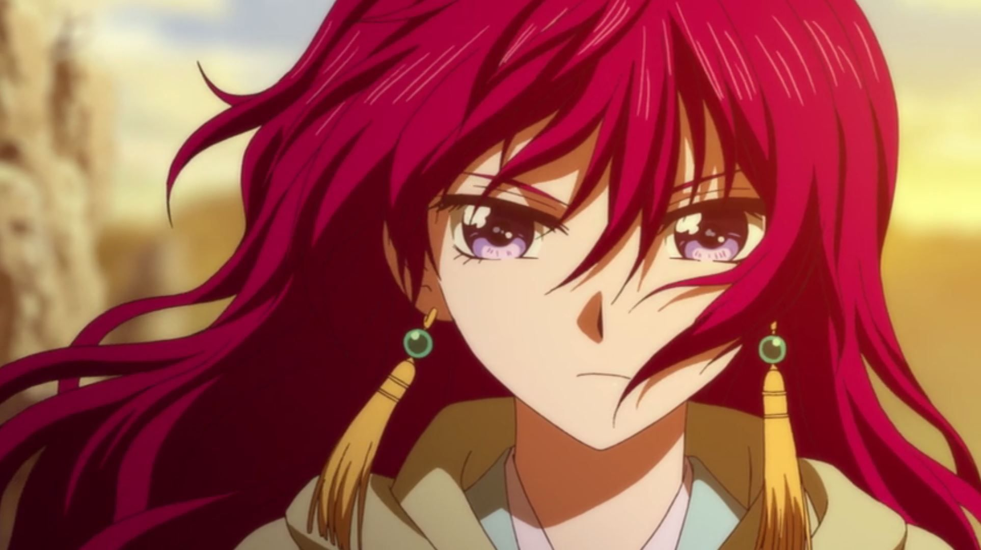 Which Akatsuki No Yona Character Are You Most Like