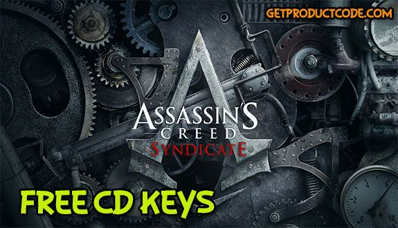 http://topnewcheat.com/assassins-creed-syndicate-free-cd-keys/ Assassin's Creed Syndicate Key Generator, Assassin's Creed Syndicate Keygen, Assassin's Creed Syndicate Product Key Code
