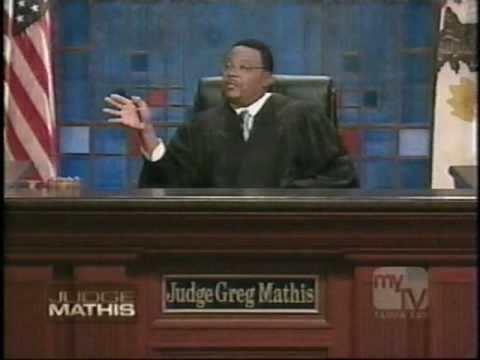 How Much Does Judge Mathis Make