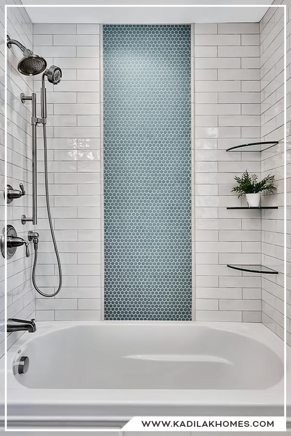 shower tile inspiration ideas design