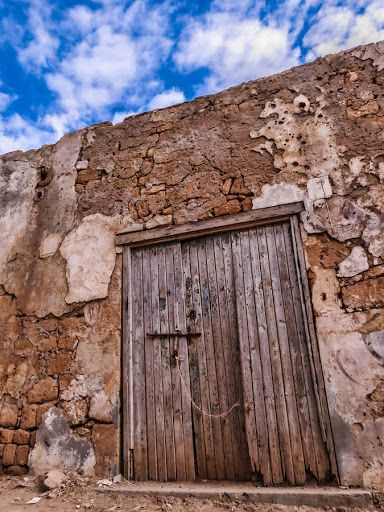 Old City  by ALAGOURI Ibrahim - Old City