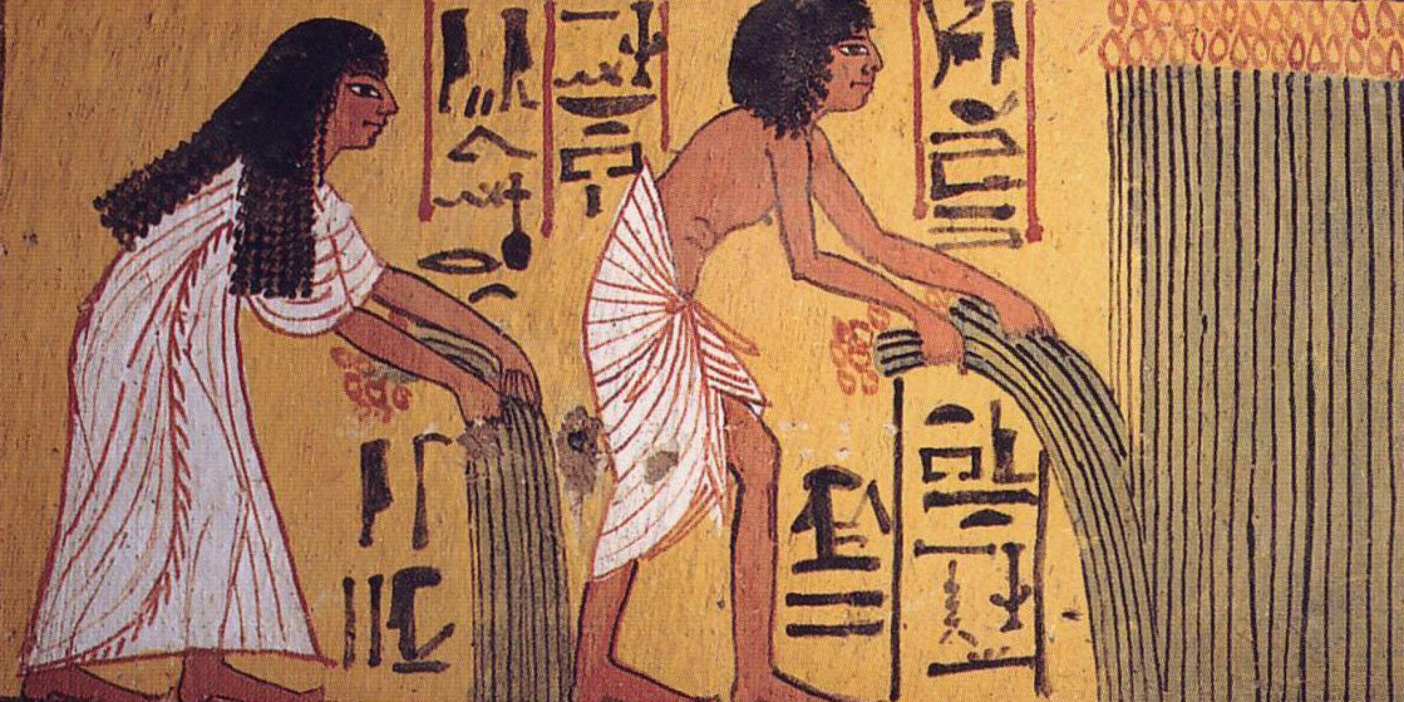 Ancient Egyptians Had Vegetarian Diet, Mummy Study Shows