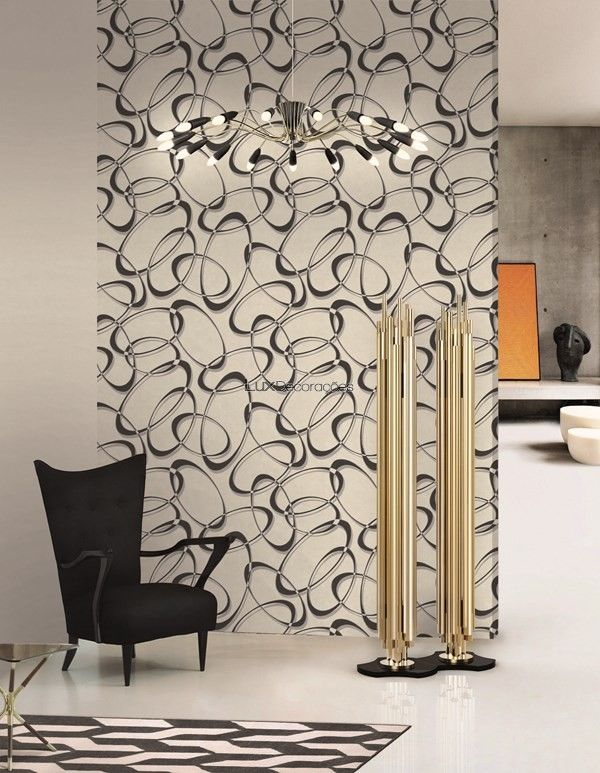 Muresco corium 4205 1 papel de parede vin lico lav vel for Papel decomural muresco