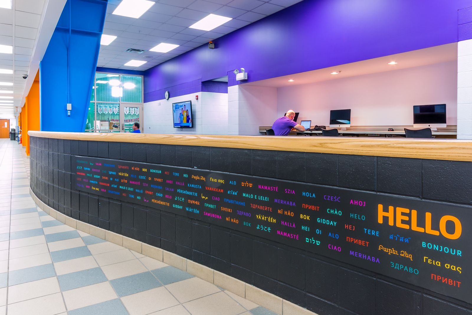 Hil Refresh 14 Ymca Recreation Centers Refreshing