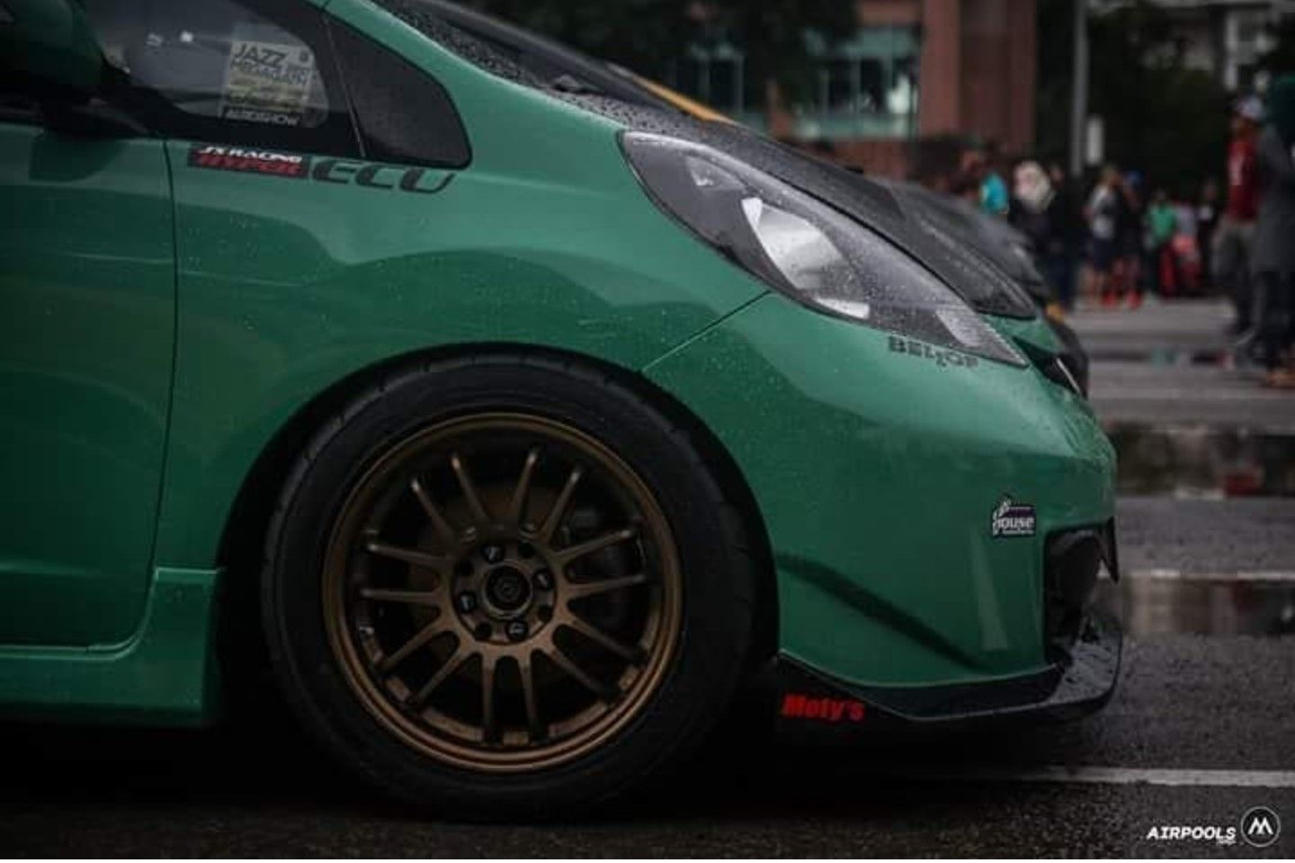 Pin by Nazz Zqn on Honda Vtec Maniac Honda fit jazz