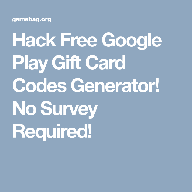 gift game free gift card hack