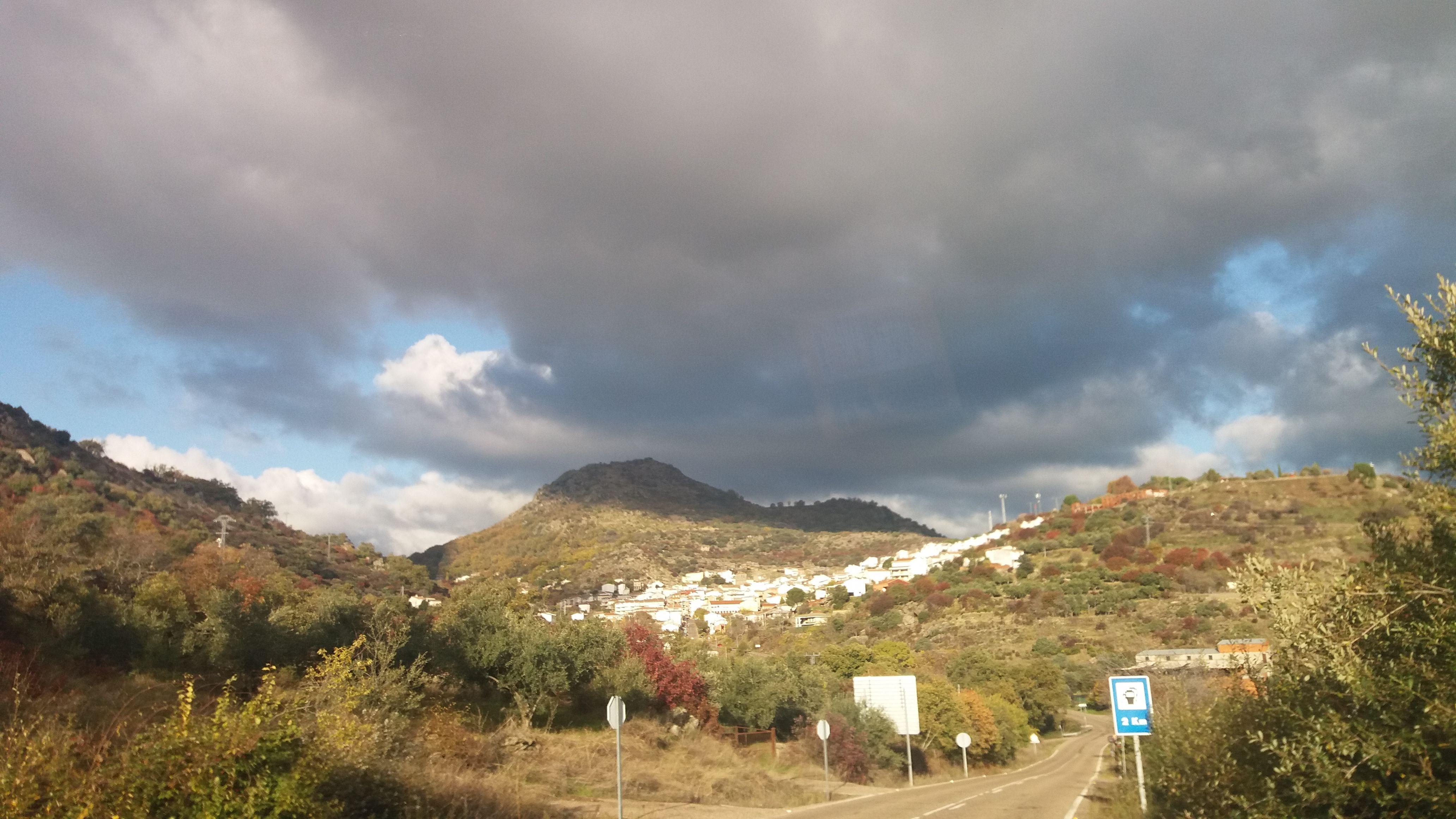 Sierra de San Vicente (Toledo) - Paisajes (15)