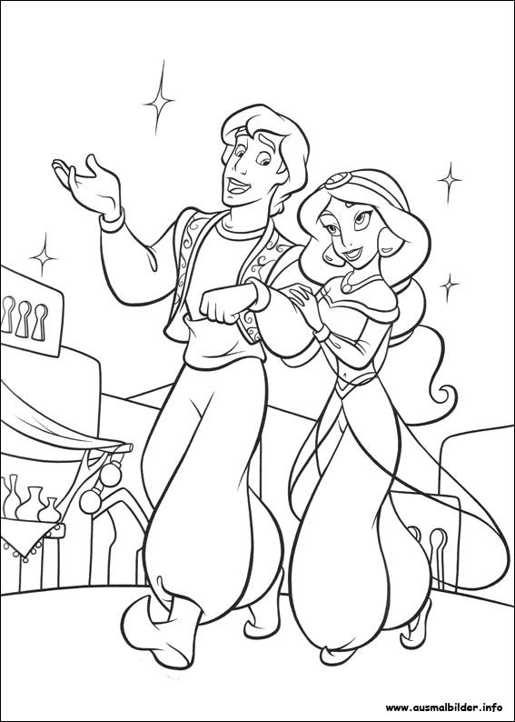 Aladdin Malvorlagen Disney Coloring Pages Coloring Pages Disney Princess Coloring Pages